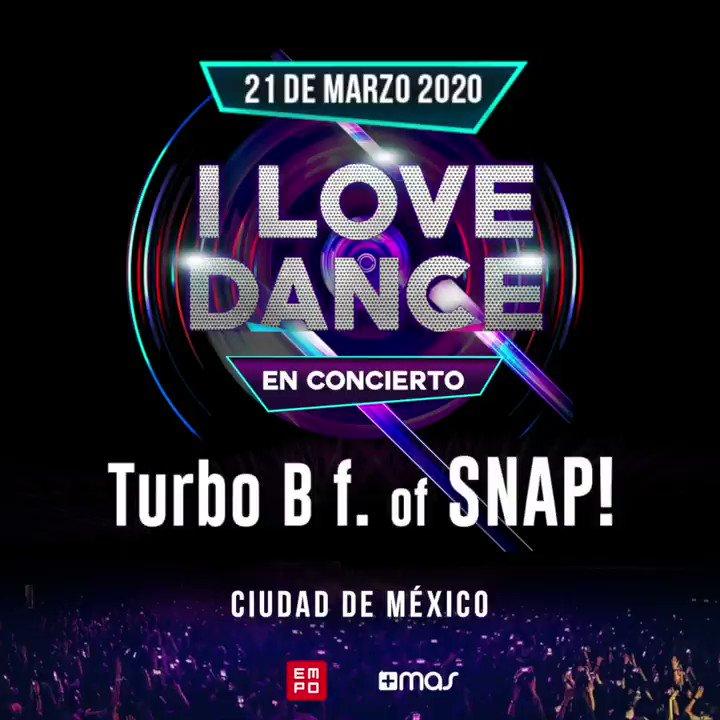 Image for the Tweet beginning: 🤩 I LOVE DANCE tiene