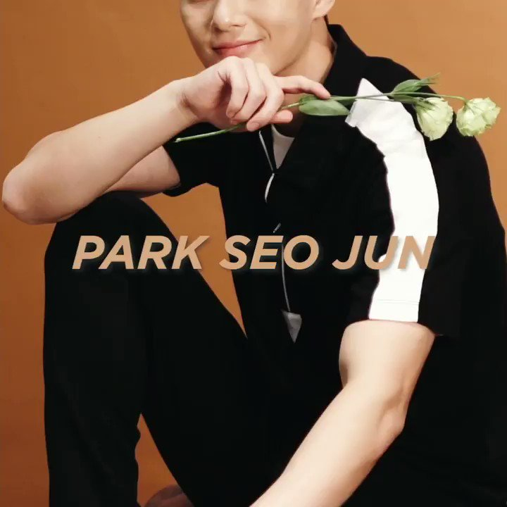 Someone's back on your timeline! Pause your scrolling ⏸ 'coz here's a little something to energize your Tuesday morning 🎥💙 @bn_sj2013 Which of his looks is your favorite? Take a screenshot and reply down below 👇🏼 #ParkSeoJunForBENCH #BENCHHoliday2019