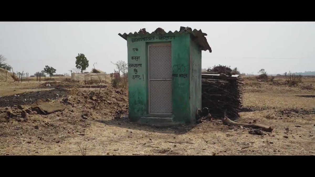 2 in 3 people around the world don't have a clean safe toilet. Watch and meet some of the 16 million people whose lives were changed when @DomestosUK and Unicef helped them get toilets #WorldToiletDay