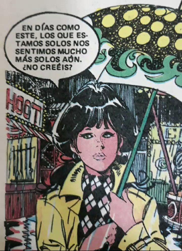 Image for the Tweet beginning: I de nena llegia i