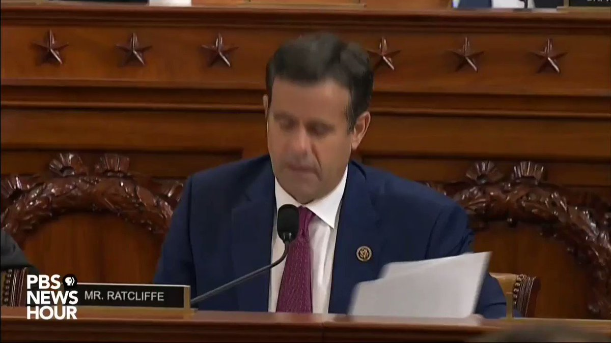 Will the media ever learn? @RepRatcliffe exposes yet another false media narrative