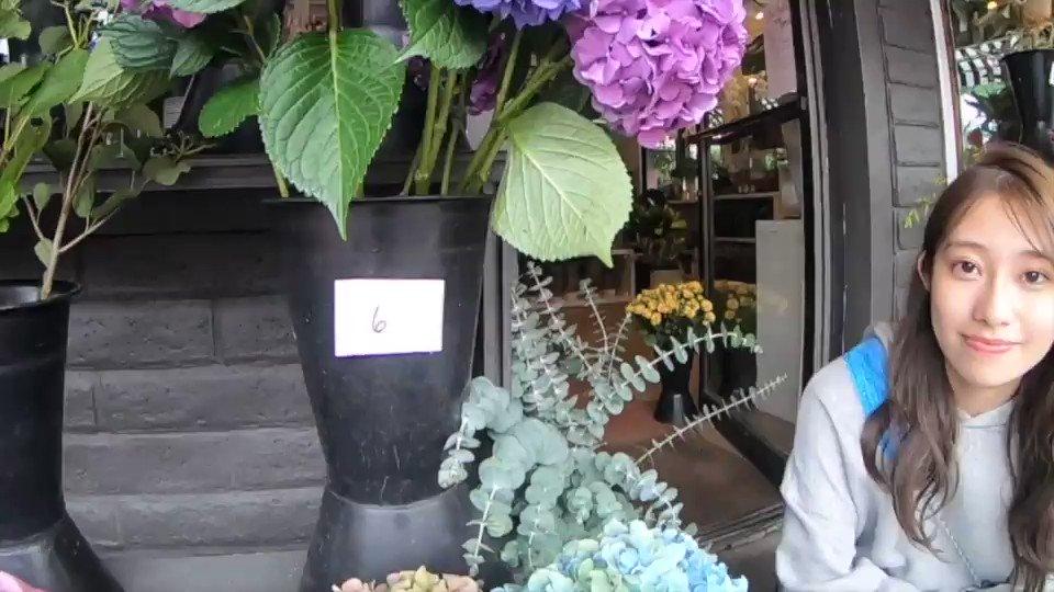 発売まであと6日😘😘😘#桜井玲香 #桜井玲香2nd写真集視線#ポートランドで見つけた数字でカウントダウン#6ドルのお花と💐●アマゾン