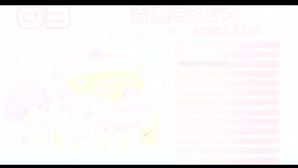 『オーストラリアにいくぞぉー!!!!』ハローディストピアうたったでぇ‼️歌い狂ったから聴いて~(▰╹◡╹▰)通販サイトはこちら→XFD→#ニコキャス7