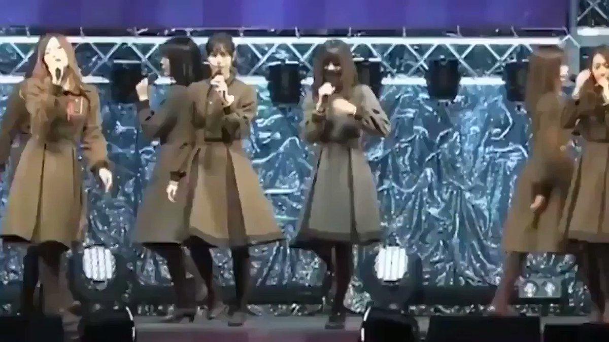 ダンスを間違える齋藤飛鳥しか勝ち!