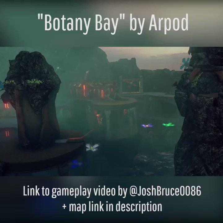Botany Bay par ARPOD