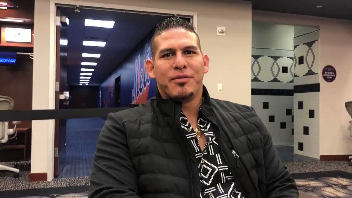 @Mets's photo on #AskRamos