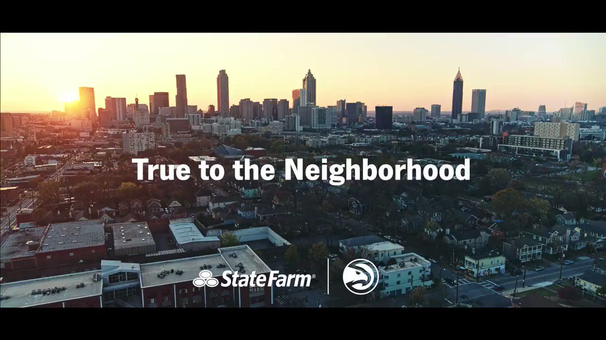 In partnership with @StateFarm, we're SO proud to launch the Good Neighbor Club at William Walker Recreation Center with a brand new court and renovated rec room! 🙏  Watch the full video here: http://on.nba.com/339A0qk