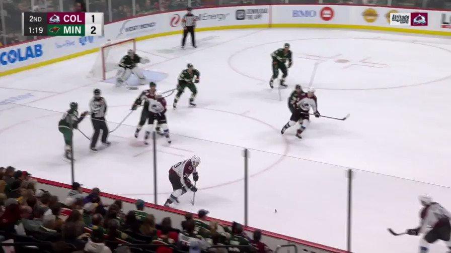 @NHL's photo on Cale Makar