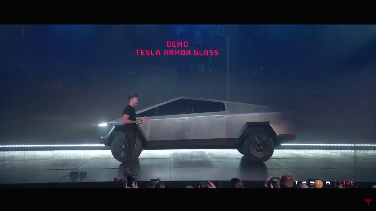 @Complex's photo on The Tesla