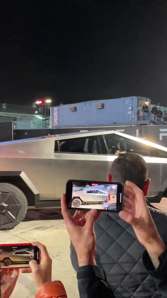 @slashdot's photo on The Tesla