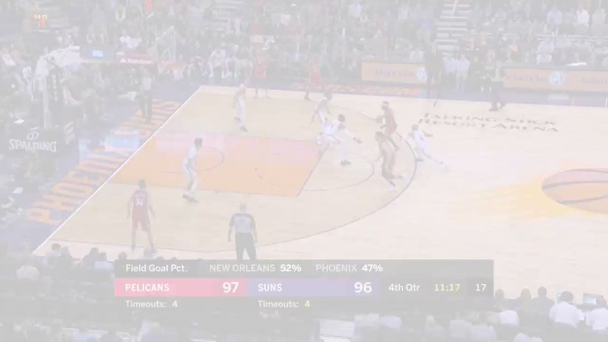 NBA: Brandon Ingram Pelicans breakout makes Anthony Davis trade good