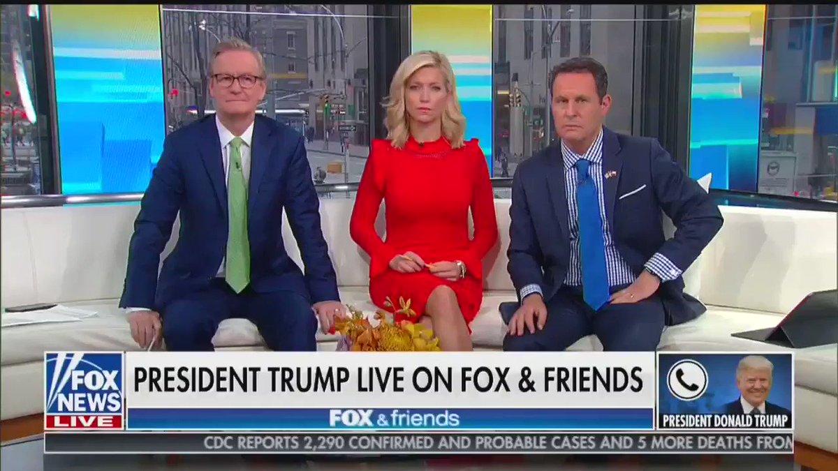 @atrupar's photo on Fox & Friends