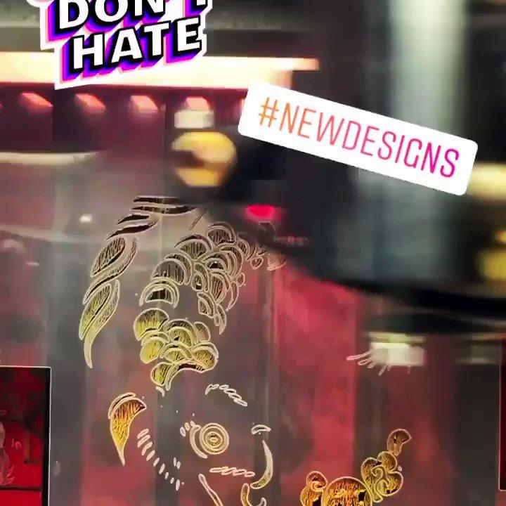 New Fishy Tattoo Stencil designs for the new season 🐟 #carptattoo #carpstencil #fishstencil #chinesestencil #chinesecarp #bodyartstencil #temporarytattoos #airbrushstencil #stencil #creativetorbay #lasercut #laserstencil #laser #itsnotchristmasyet #brixham #torbay #southdevon
