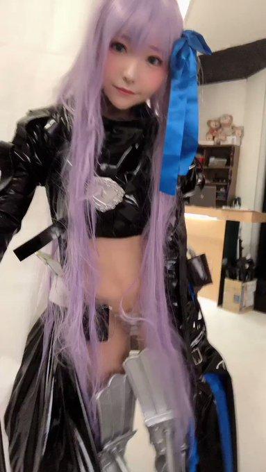 コスプレイヤー紗倉あんずのTwitter動画27