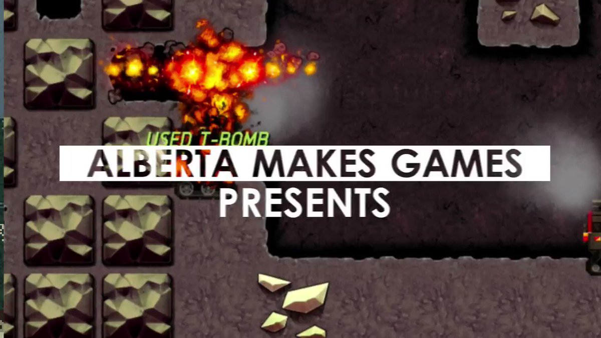 Alberta is a beautiful, vibrant province in Canada.It is home to several AA/AAA studios, most notably @bioware, and has a strong indie #gamedev scene.Check out some of the games made here.For more, head to http://albertamakesgames.com