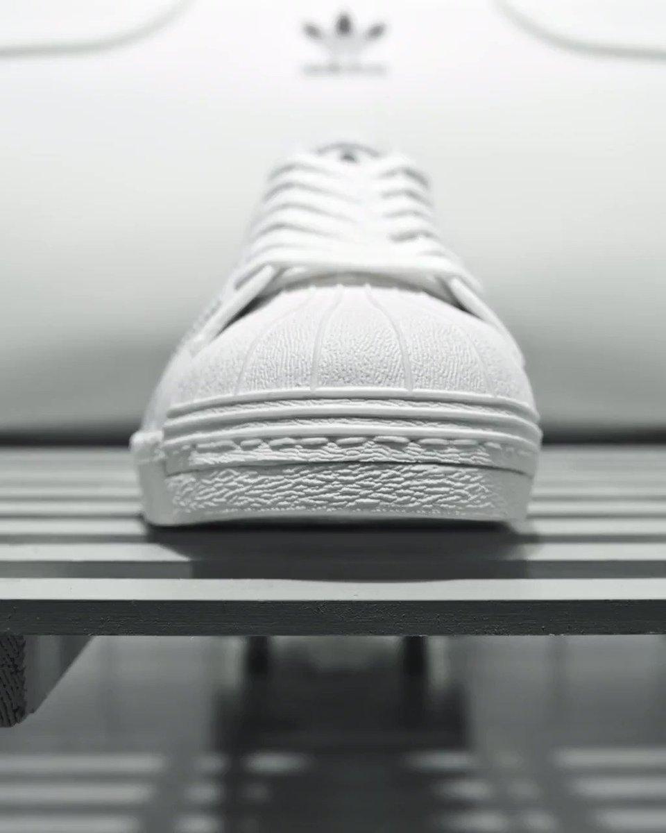 Craft over everything, @Prada for adidas Limited Edition. Available December 4th at . #Pradaforadidas