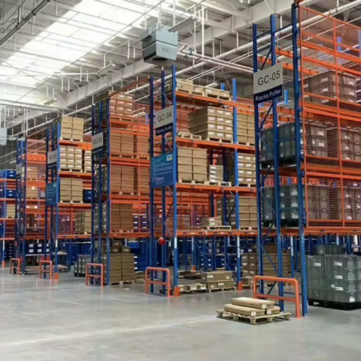 Just imagine a warehouse that gives you rest of mind. That is what we provide @ExcelPaceint. Call us 01-8421645, 07089885579