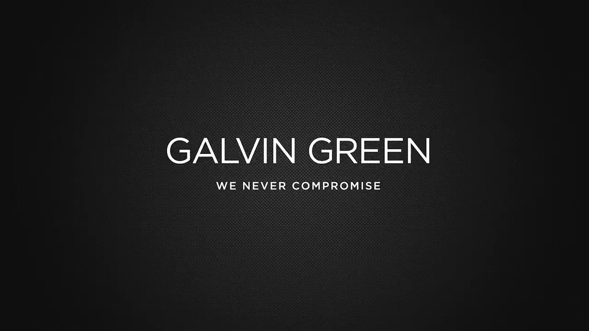 """🚨 Competition Winner 🚨 """"First take as well"""" 👏 Thanks to everyone who entered. @ChrisPaisley86's score was -2. The winner is @tait_steven . Congratulations 🥳 To explore our full Interface-1 range please visit galvingreen.com ."""