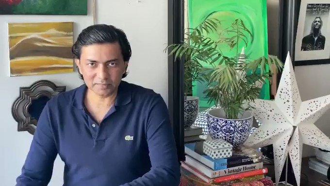 گلوکار سجاد علی کا نیا گانا ریلیز:پردیسیوں کے نام منسوب