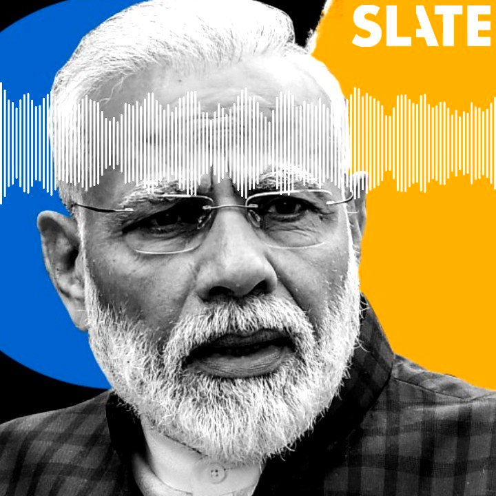 In India, Muslims are watching the secular democratic principles of their country crumble. What is it like when your country rejects your family and shakes your faith in multiculturalism? Listen to #WhatNextPod with @marysdesk & @RanaAyyub 🎧 podcasts.apple.com/us/podcast/the…