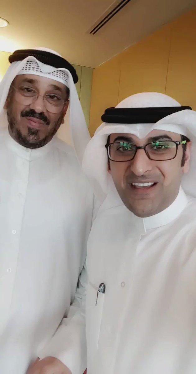 العم جمعان الهدية يقول الكويت تبقى ماركة غير مقلدة.. @rasm_jr
