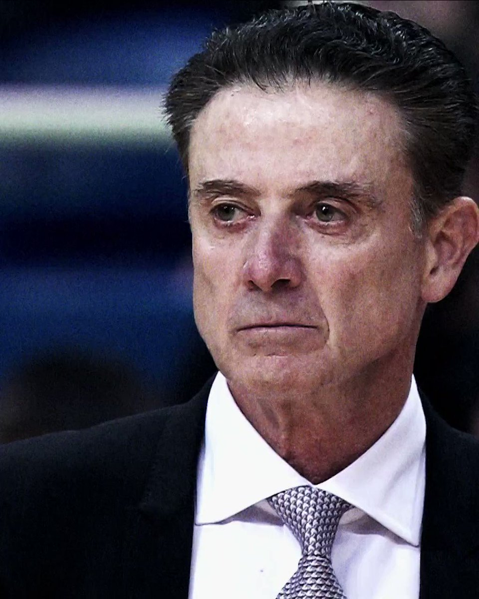 👀 @RealPitino is BACK 👀 #GameON