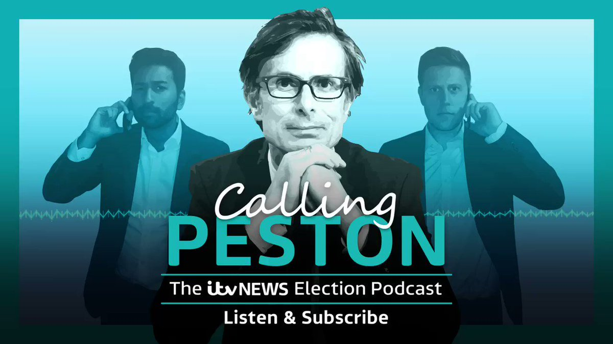 """LISTEN Labour Mayor Andy Burnham on why he worries what a 2nd Brexit referendum would do to """"the fabric"""" of society + why he'd likely campaign to leave if Jeremy Corbyn secures the new Brexit deal he's promising He was speaking to @ShehabKhan and me on the #callingpeston podcast"""