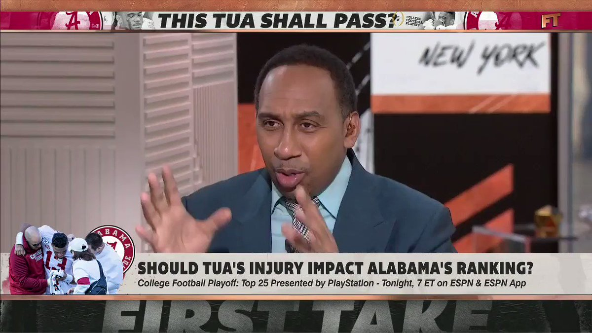 """Damien Harris Calls Out Stephen A. Smith For """"Disrespecting"""" Mac Jones"""
