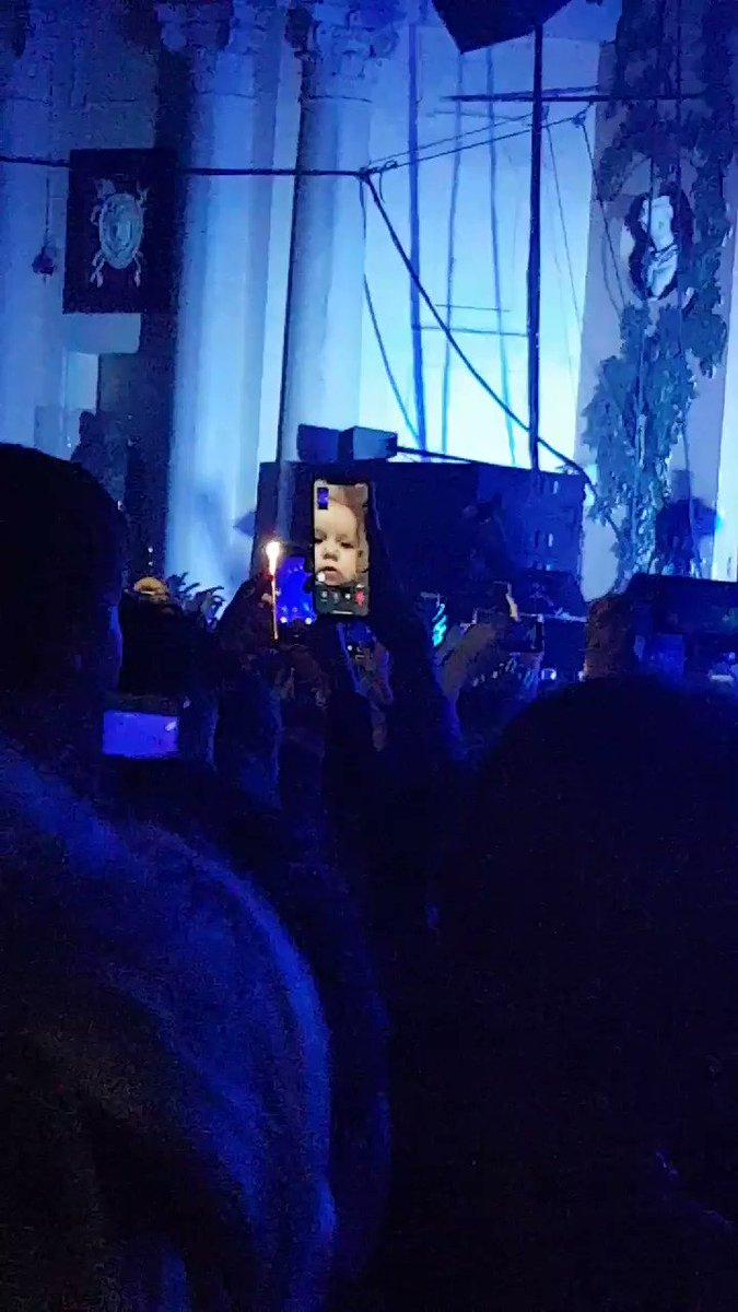 @rexorangecounty Lord baby enjoyed Brixton gig