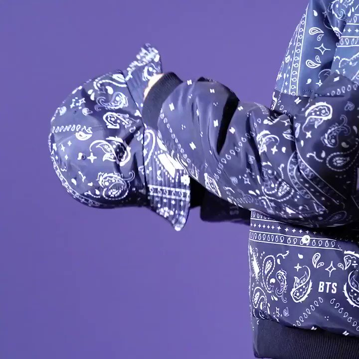 더욱 멋스럽고 따뜻하게 겨울을 보내는 방법💓 내일부터 BTS POP-UP : HOUSE OF BTS에서 BTS로고 리버서블 재킷과 패션아이템을 만나보세요! #BTS_POPUP #HOUSE_OF_BTS