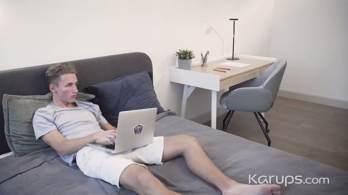 Karups update - Sexy step sister Oxana Chic is playing around in her step bros room, when she finds his dirty mags. She teases him, and then offers up the real thing, which he happily takes. He is no fool! 👉Watch it now at Karups.com
