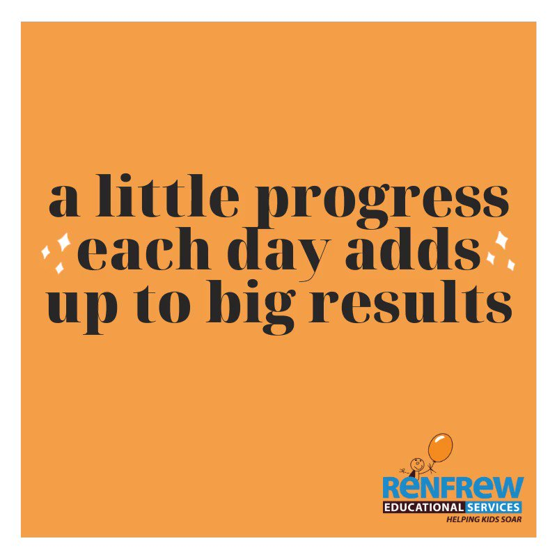 """""""A little progress each day adds up to big results."""" – Satya Nani.   #WordsToLiveBy #Quotes #QuotesToRemember #InspirationalWords #RESCalgary #LifeQuotes"""