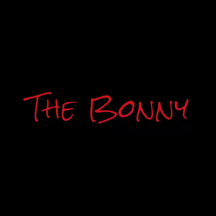@theweeknd @JackPenate #TheBonny is the beautiful new track from @GerryCinnamon. Listen now 😍 spoti.fi/34sFuye
