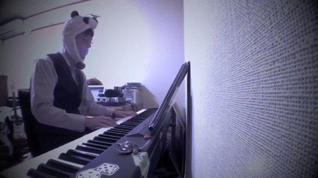 実は……音楽やってる人です…_:(´ཀ`」 ∠):◾️フランス組曲 第5番 サラバンド/バッハ※過去の演奏動画より#弾いてみた #ピアノ #音楽