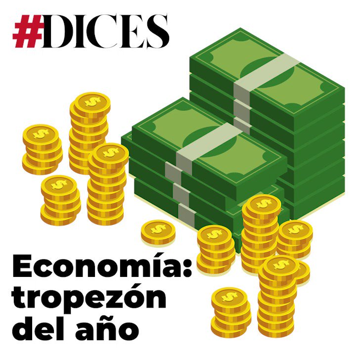 El desempeño de la economía durante el primer año de gobierno de #AMLO se caracteriza por su estancamiento y el desgaste con el sector privado. #TÚQUÉDICES? #CrecimientoEconómico #RecesiónEconómica #IndustriaPrivada #PIBpic.twitter.com/9BVyPW08MR