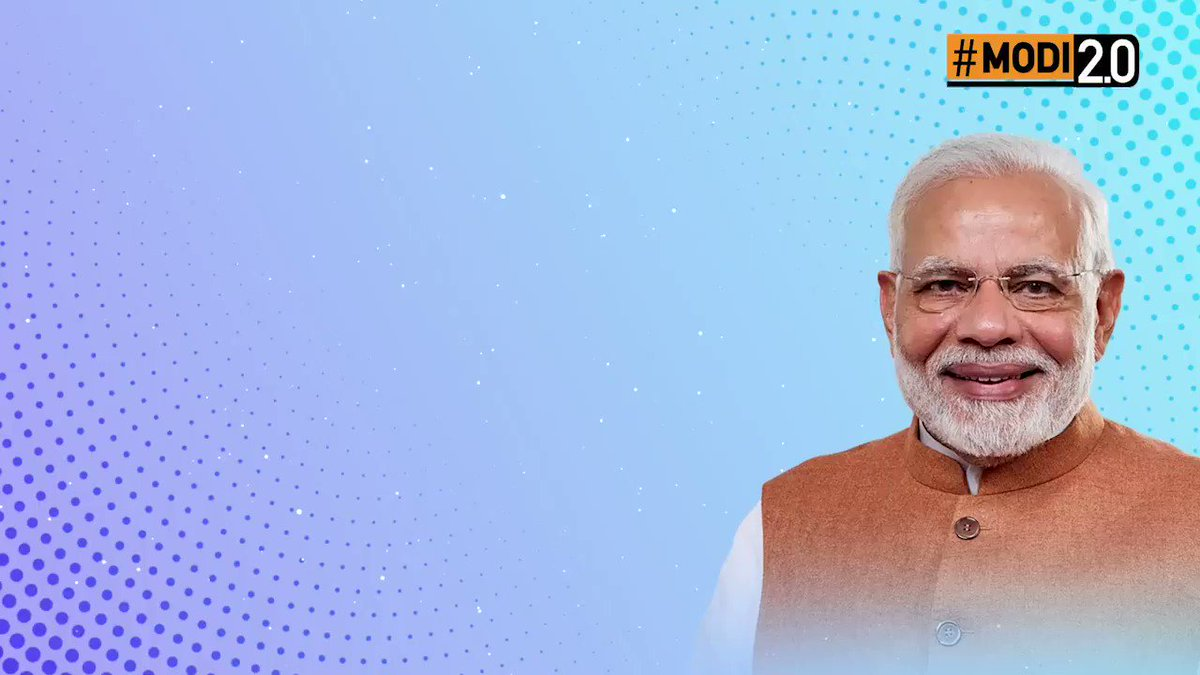 These #6MonthsOfIndiaFirst have been phenomenal for the rise of New India. From the end of Article 370 to economic reform, productive Parliament to decisive foreign policy, historic steps taken. Head to Your Voice section of Volunteer module on NaMo App, know more & share!