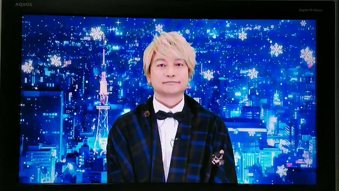 中京 テレビ 香取 慎吾