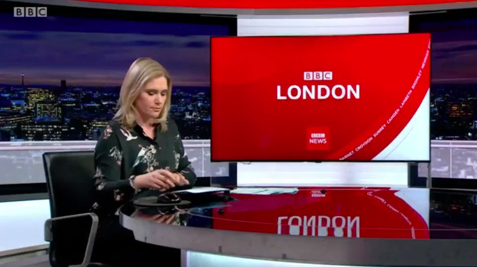 London is united and resilient - we will not allow this vile terrorist attack to disrupt our way of life. The best way you can show a robust response to yesterdays events is to continue to enjoy London, particularly in this crucial time ahead of Christmas. @BBCLondonNews