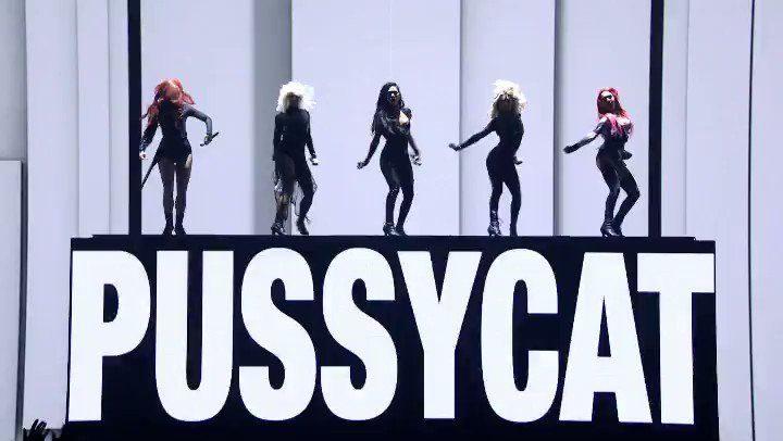 It's good to be back with my girls 💪🏽💖 Watch the full @pussycatdolls performance on the @itv hub ➡️ itv.com/hub/the-x-fact…! #PCDReunion #XFactorCelebrity