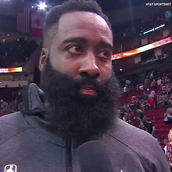 @ESPNNBA's photo on James Harden