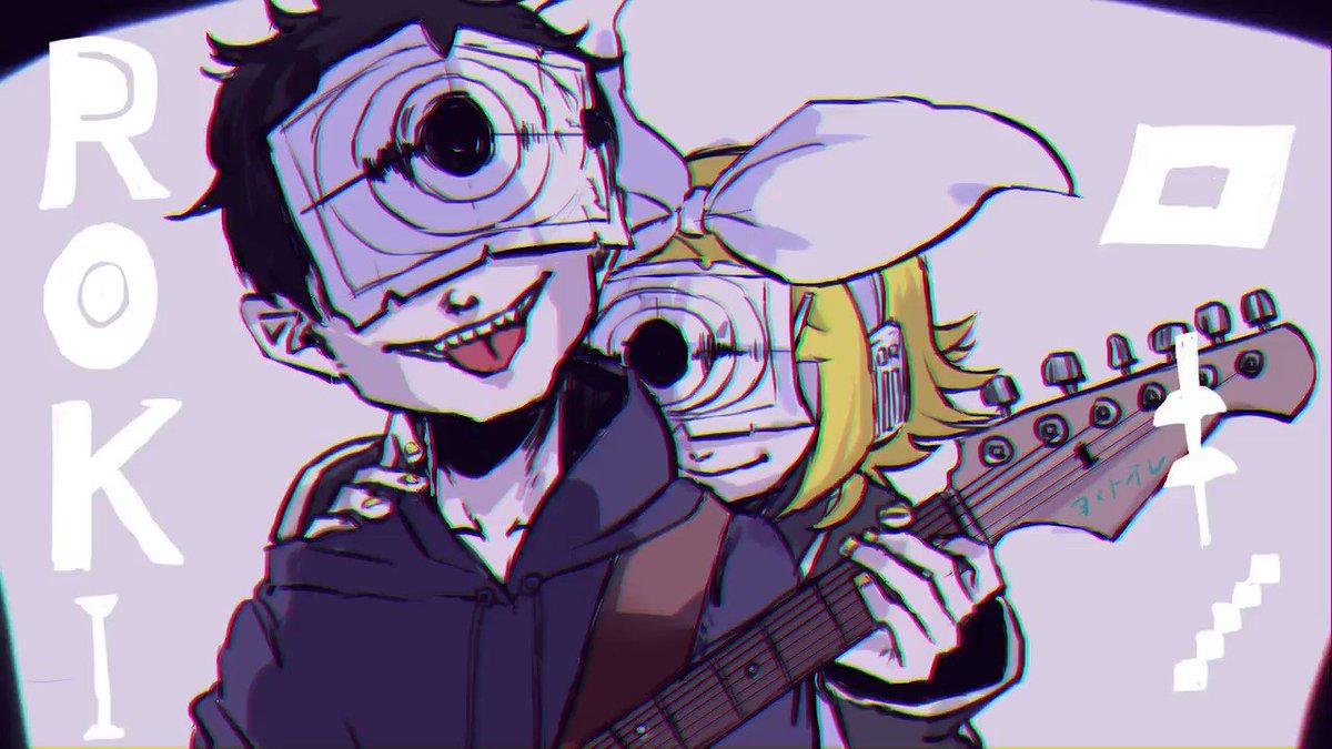 今回はロキをやってみました!!歌もベースも頑張りました!ギターはいつも通りです!ヨメの声ってボカロにめっちゃハマると思うのでまたボカロ曲やりたいです^^ぜひフル版を聴いてください↓【ヨメウタ】ロキを歌って演奏してみたヨメトオレ  @YouTubeさんから