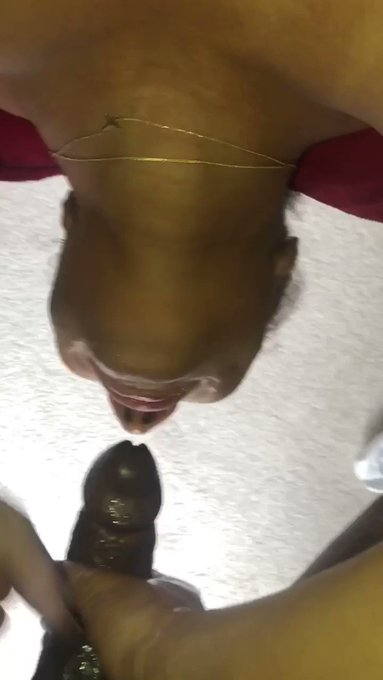 If she ain't suckin dick like this, leave her ass in 2019 😂😂 https://t.co/HyCczh4avh