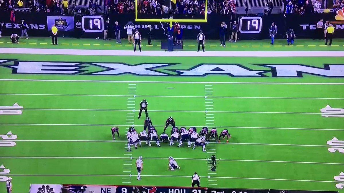 @NFL_DovKleiman's photo on Forbath