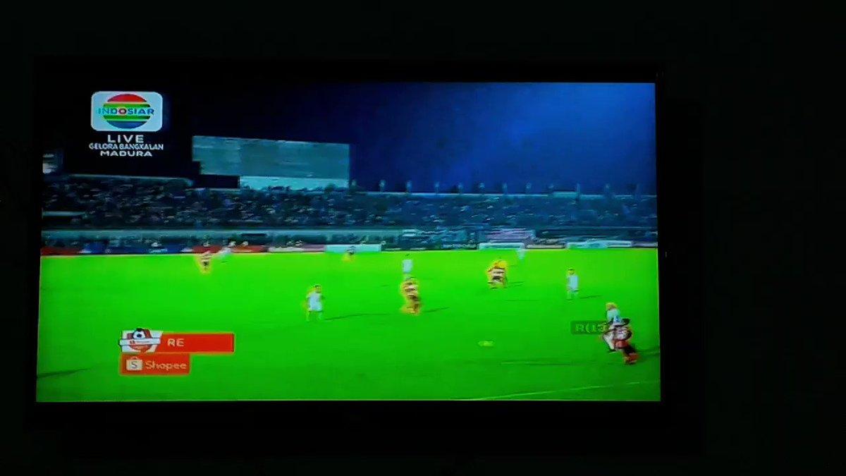 Persebaya vs madura united 1:0 #PersebayaDay #bonek #bajolijo  #maduraunited #madura