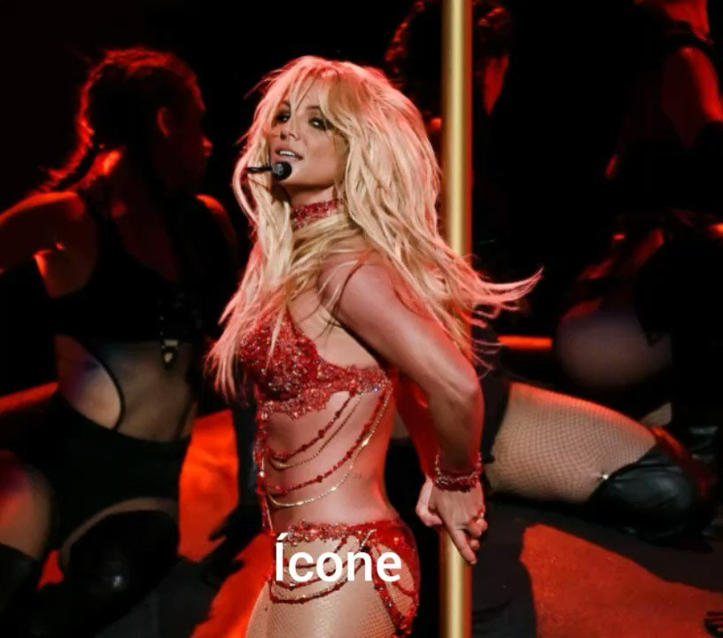 Happy Birthday Britney! Parabéns Britney Spears