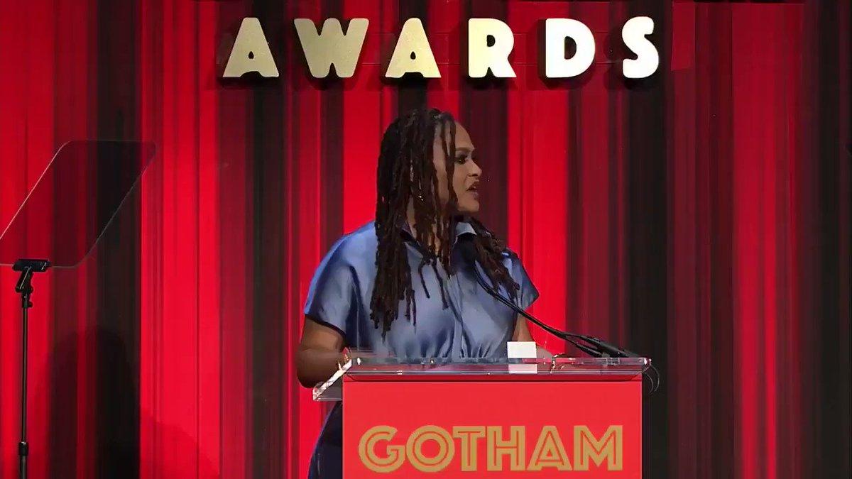 @ARRAYNow's photo on #GothamAwards