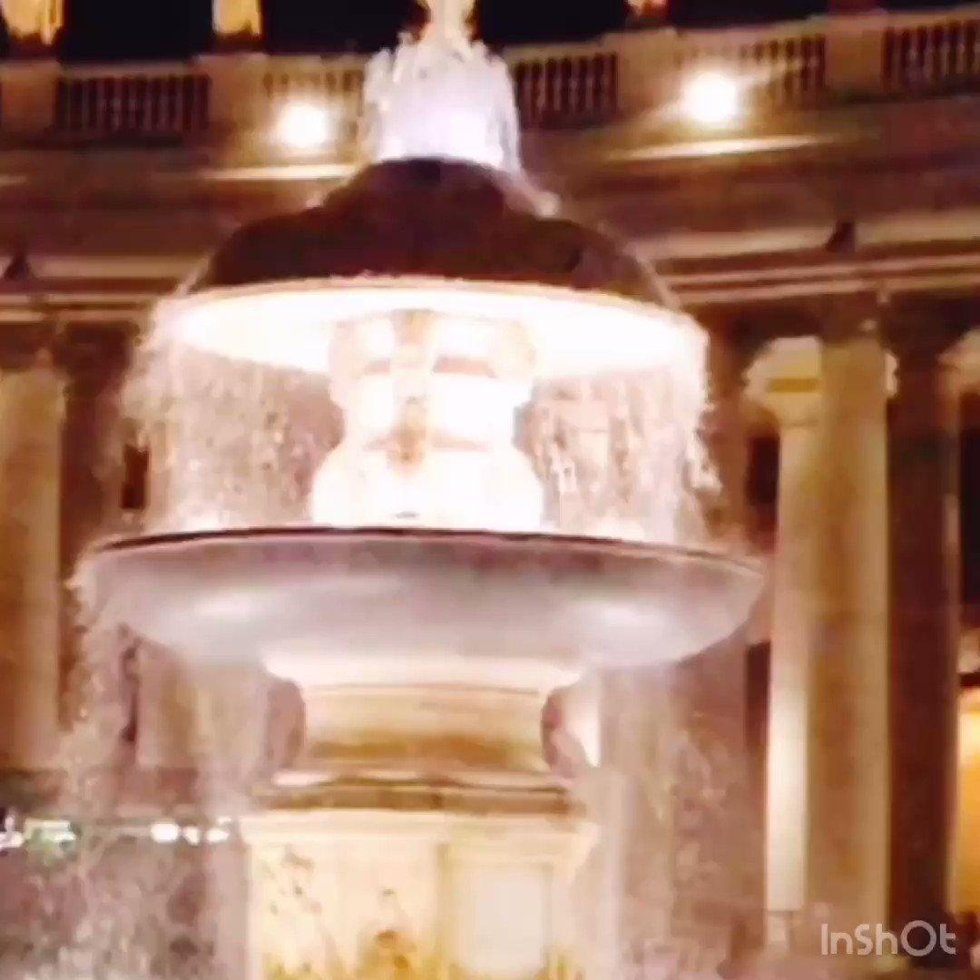 Image for the Tweet beginning: Roma Basilica di San Pietro
