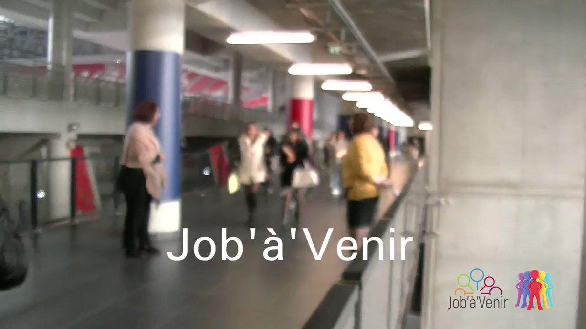 Retour en images sur Job'A'Venir 2019 - 3ème édition du Job Dating des Missions Locales Rhône et Métropole Grand Lyon qui a regroupé le 21 novembre dernier au @GroupamaStadium plus de 700 jeunes et 40 entreprises !! #Emploi #jeunes #missionlocale #Lyon #Rhone https://t.co/lk2sy8BFkn