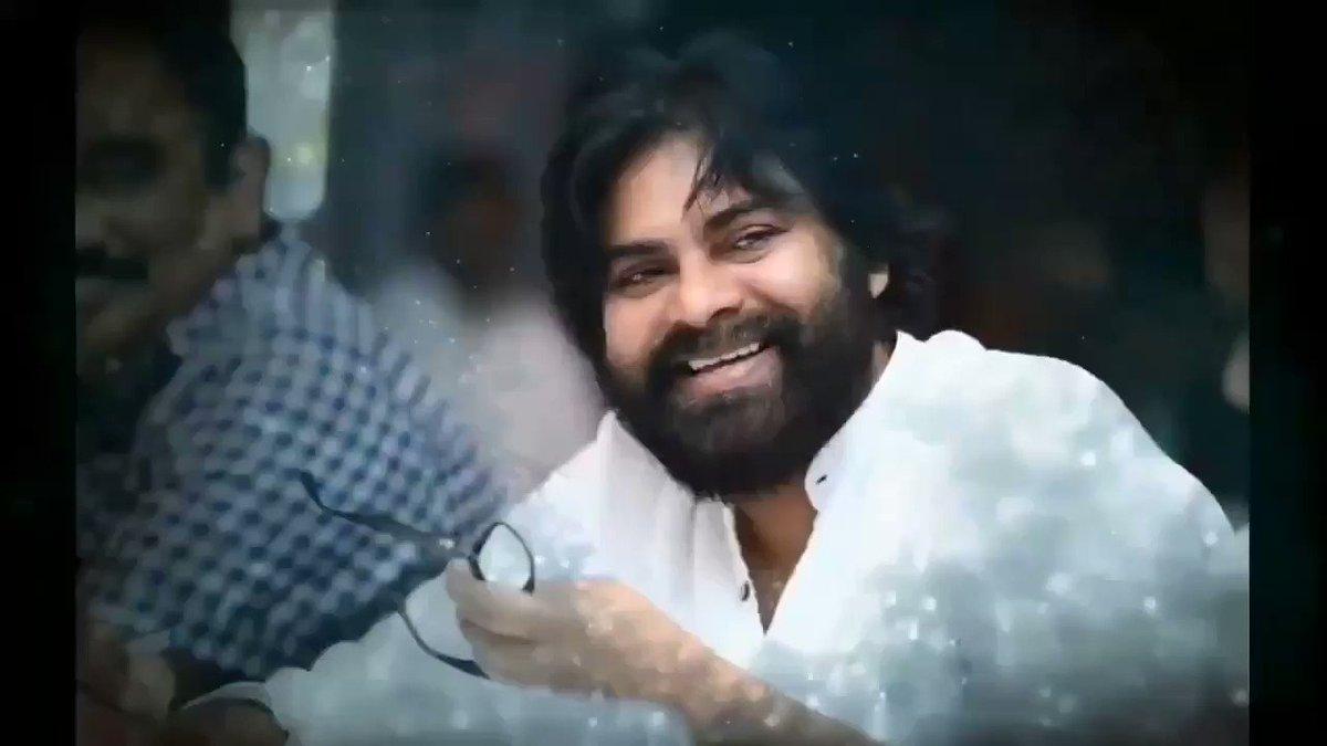 #Pawanakalyan @PawanKalyan #SmileKing #smile 😍😍😘😘😘🤩🤩