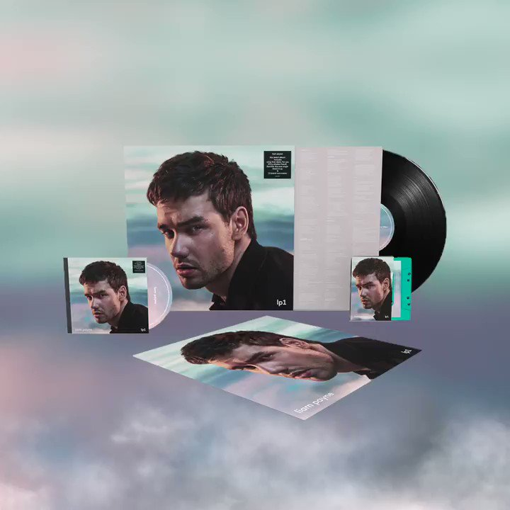 UK fans! Pre-order any copy of #LP1 from my store to win two tickets to my intimate release show next week! Closes Thursday! liam-payne.lnk.to/Store